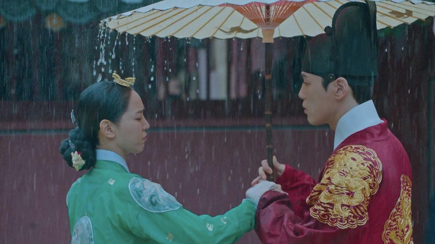 Shin Hye Sun Kim Jung Hyun 2