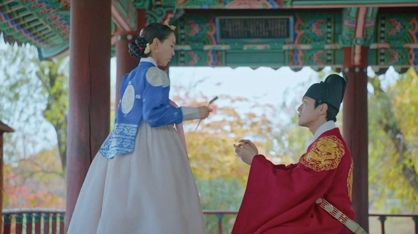 Shin Hye Sun Kim Jung Hyun 4