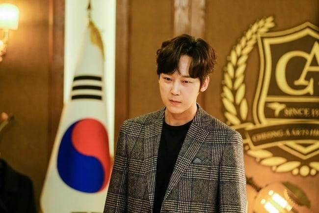 Yoon Jong Hoon 1