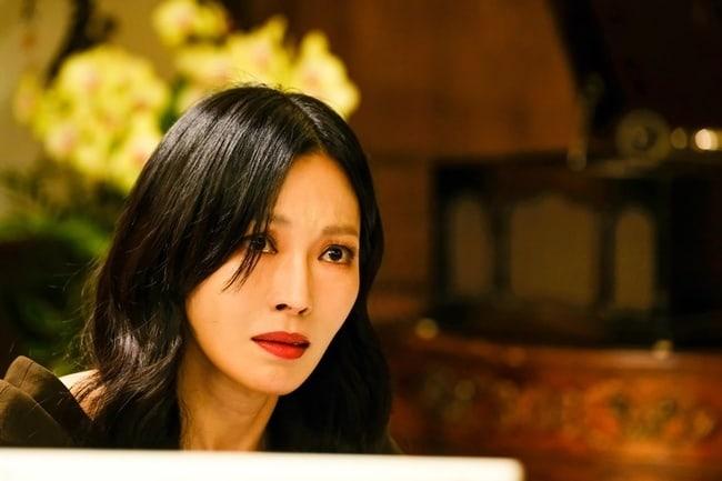 Kim So Yeon 1