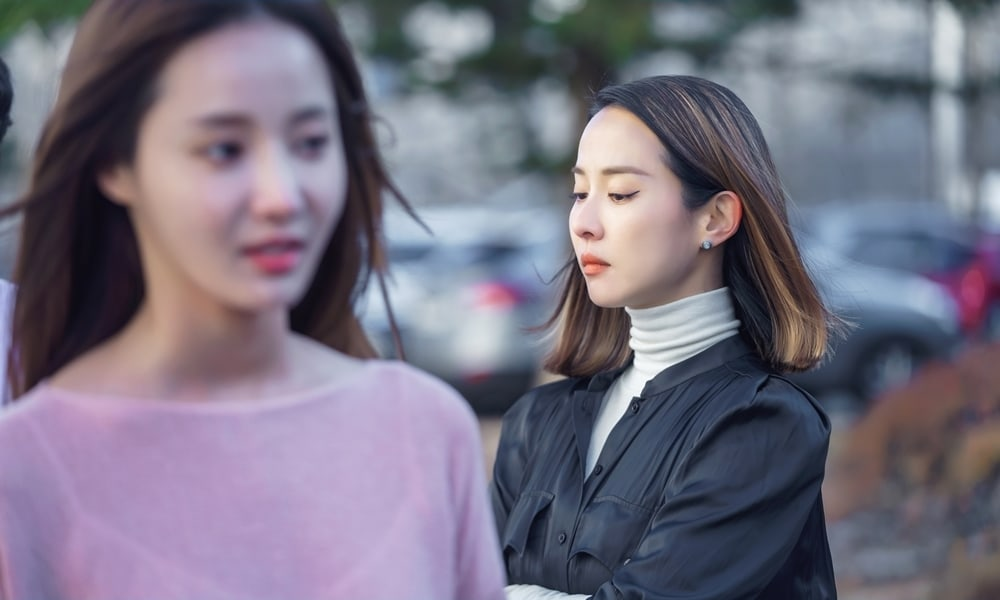 yeonwoo jo yeo jeong