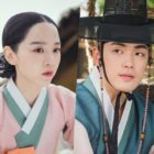 """Shin Hye Sun And Kim Jung Hyun Enjoy An Eventful Date Outside The Palace On """"Mr. Queen"""""""