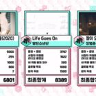 """Watch: BTS Takes 8th Win For """"Life Goes On"""" On """"Music Core""""; Performances By Rain x Park Jin Young, INFINITE's Sunggyu, WJSN, And More"""