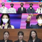 Winners Of The 35th Golden Disc Awards Day 1