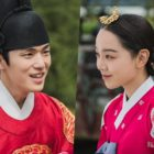 """Kim Jung Hyun Begins To Show His Feelings For Shin Hye Sun In """"Mr. Queen"""""""