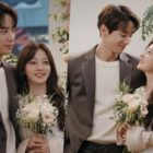 """Lee Jun Young And Song Ha Yoon Share An Affectionate Moment In """"Please Don't Date Him"""""""