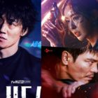 """""""L.U.C.A."""" Promises Electrifying Action With New Character Posters"""
