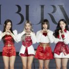 (G)I-DLE Describes New Album Concept And Goals For Comeback