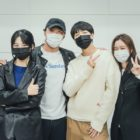 Lee Seung Gi, Lee Hee Joon, Park Ju Hyun, And More Gather For 1st Script Reading Of Upcoming tvN Mystery Thriller
