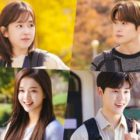 "NCT's Jaehyun, Park Hye Soo, Noh Jung Ui, And Bae Hyun Sung's Drama ""Dear.M"" Sets Premiere Date"