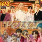 """BTS's """"Boy With Luv"""" Becomes Their 2nd MV To Surpass 1.1 Billion Views"""