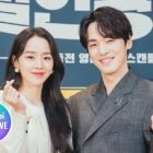 "Exclusive: Shin Hye Sun And Kim Jung Hyun Share Message For Global ""Mr. Queen"" Fans, Pick Other Roles They'd Play, And More"