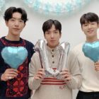 CNBLUE Expresses Love And Thanks To Fans On 11th Debut Anniversary