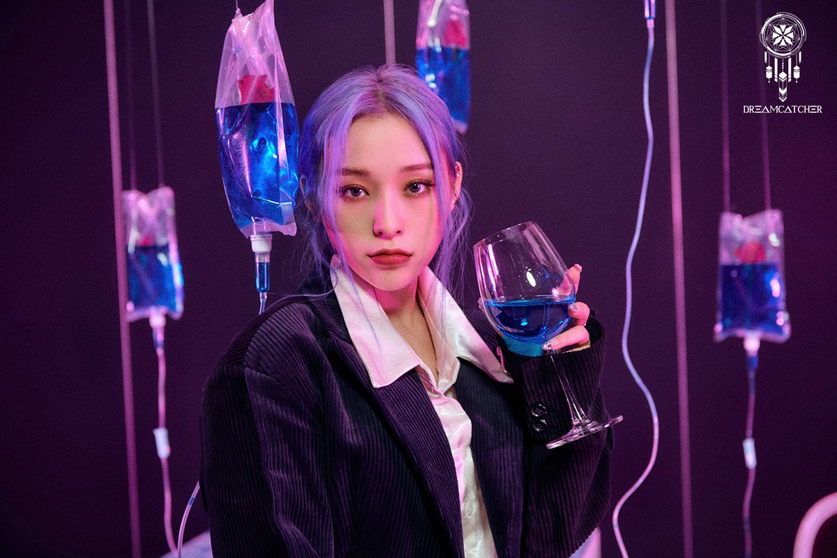 Gahyeon (Dreamcatcher) Profile and Facts (Updated!)