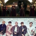 7 Enchanting K-Pop MVs That Are Simply Royal