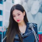 "BLACKPINK's Jennie's ""SOLO"" Becomes 1st K-Pop Female Solo MV To Hit 600 Million Views"