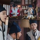 "Shin Hye Sun Shakes Up Royal Cuisine By Hilariously ""Inventing"" A Modern Dish On ""Mr. Queen"""
