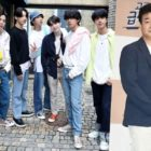 """BTS's """"Run BTS!"""" To Collaborate With Baek Jong Won's """"Delicious Rendezvous"""""""