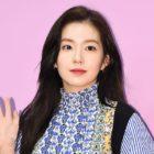 Red Velvet's Irene Shares Apology In Letter To Fans
