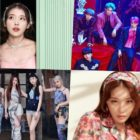 More January Comebacks And New Releases To Get Excited About