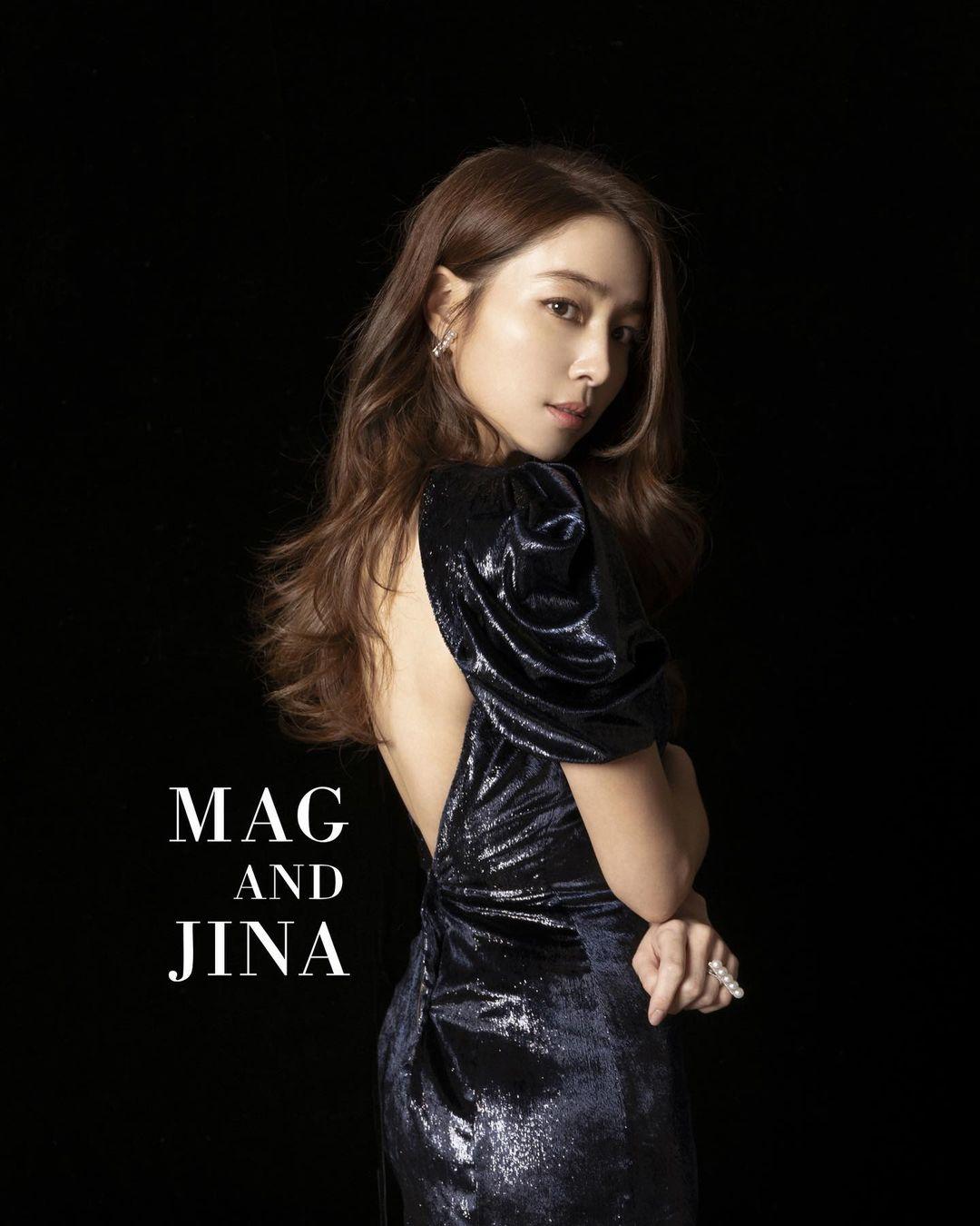 Lee Min Jung 3