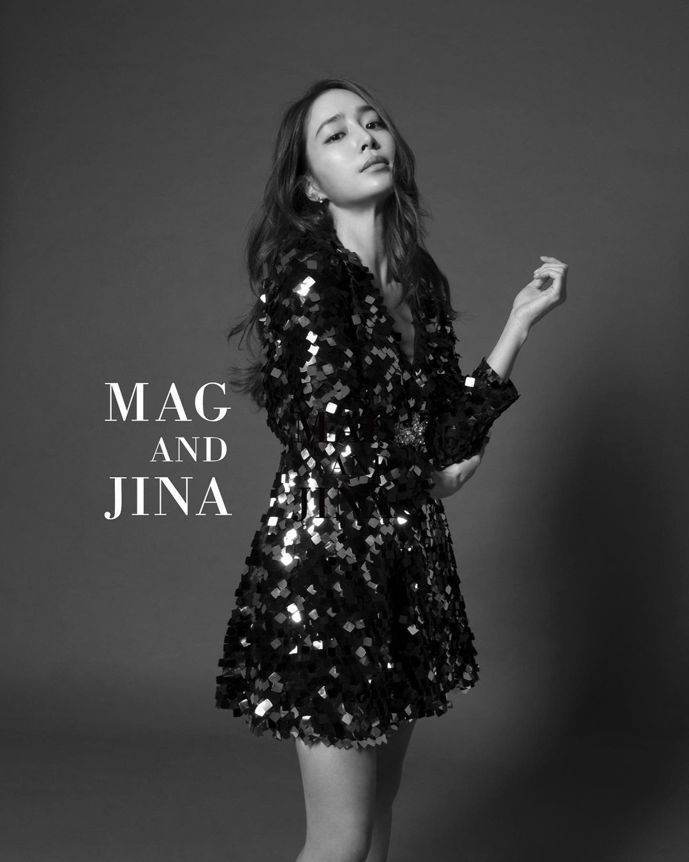 Lee Min Jung 4