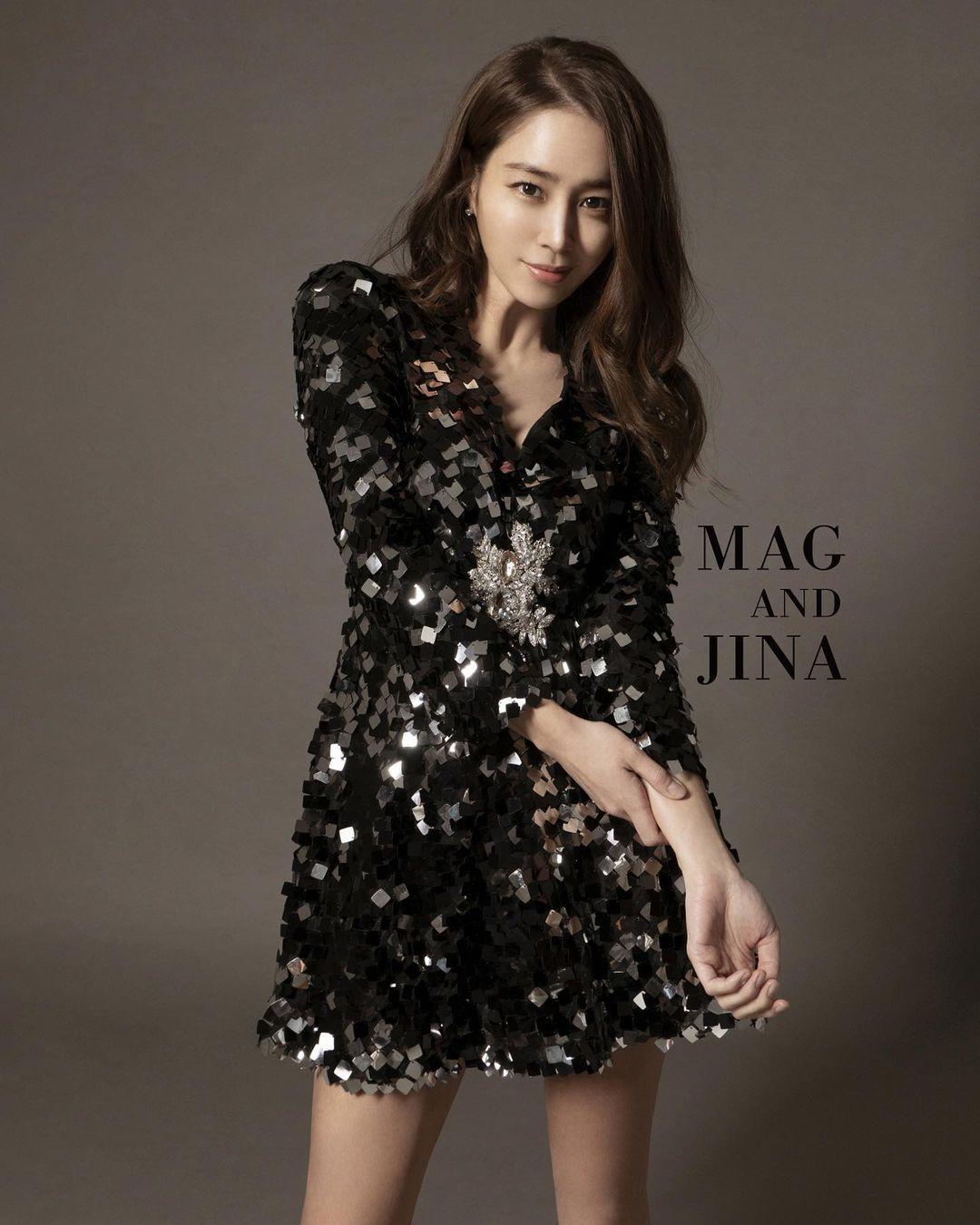 Lee Min Jung 5