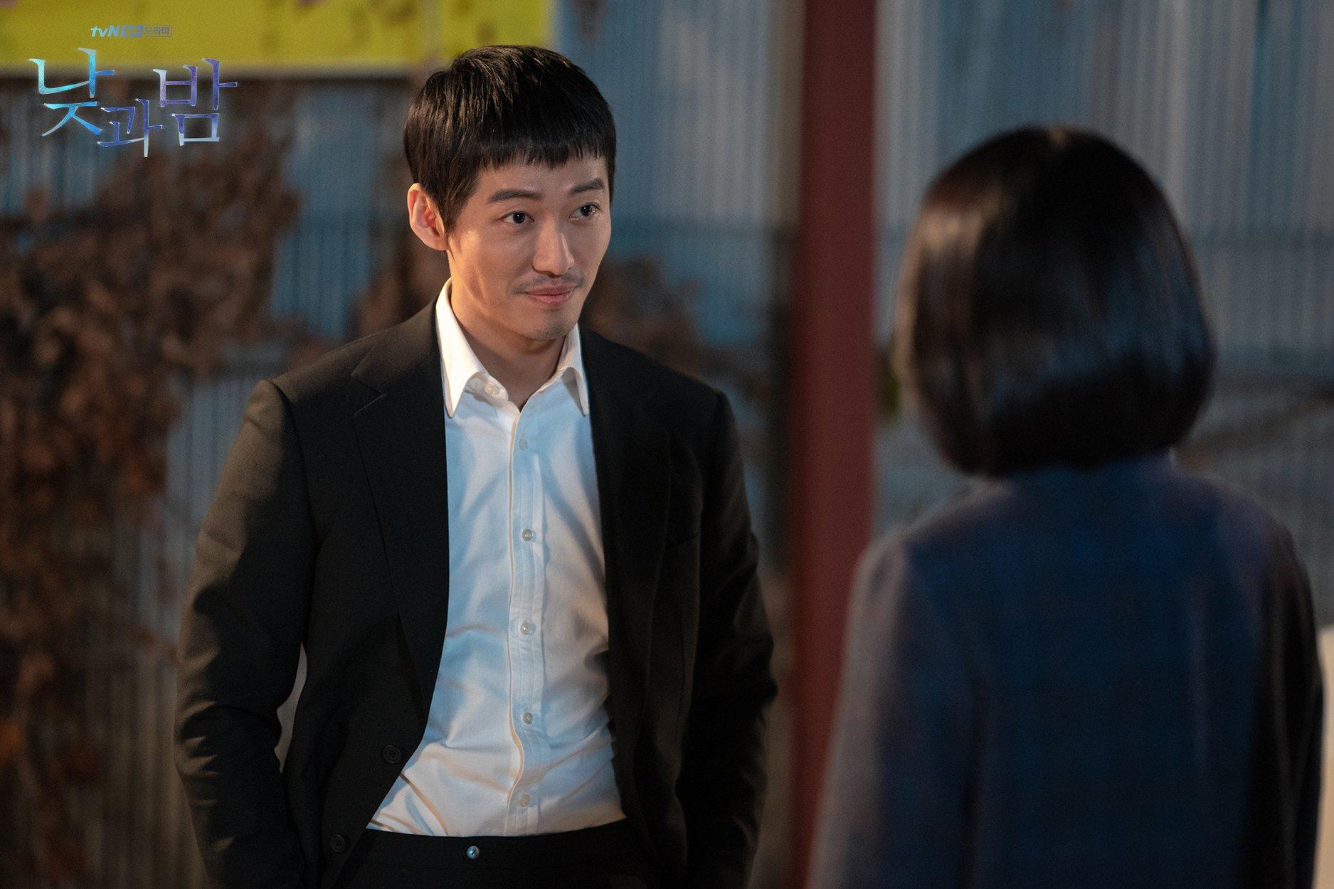 Namgoong Min 21