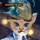 """8-Time Champion On """"The King Of Mask Singer"""" Thanks His Fans And Reveals Future Hopes"""