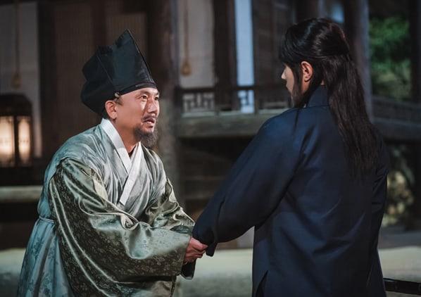 Kim Myung Soo 21