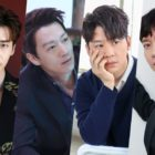 Lee Jong Suk, Kim Rae Won, Jung Sang Hoon, And Park Byung Eun In Talks To Star In New Action FIlm