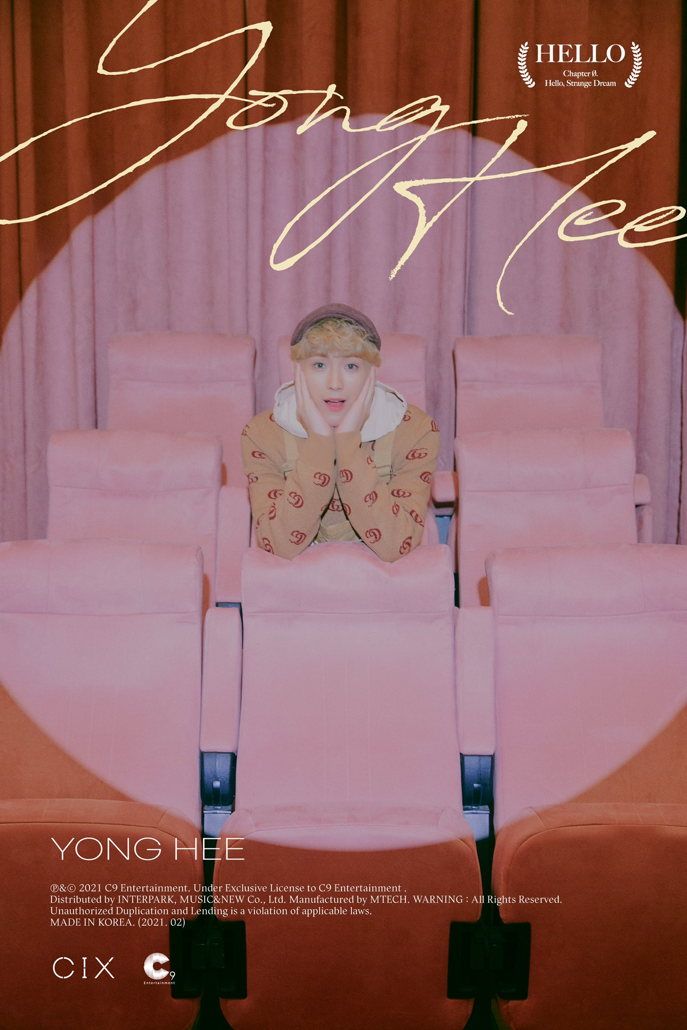 yonghee