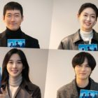 """""""Awaken"""" Cast Shares Thoughts As Drama Comes To An End"""