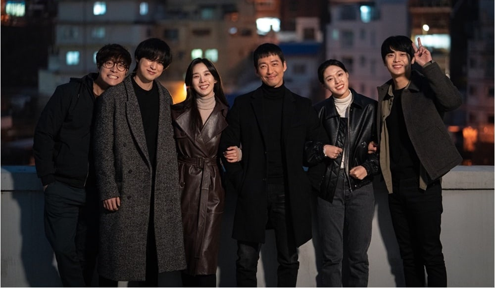 """""""Awaken"""" cast shares thoughts at the end of the drama"""