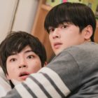 "6 Bromance Moments From Episodes 11 And 12 Of ""True Beauty"""