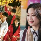 """The Uncanny Counter"" Scores No. 1 On Weekly Most Buzzworthy Dramas List + Moon Ga Young Tops Actor Ranking"