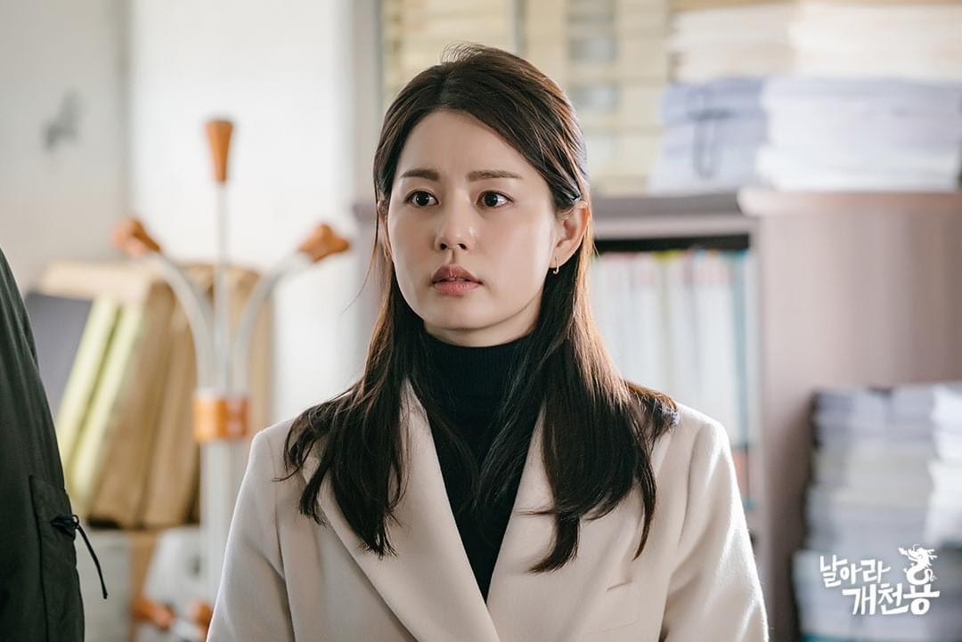 kim joo hyun delayed justice