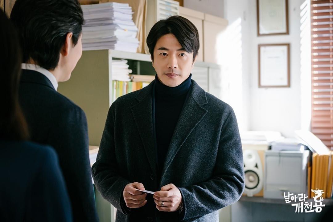 kwon sang woo delayed justice