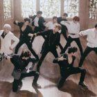 "Update: Golden Child Previews ""Burn It"" Choreography In 2nd MV Teaser"