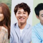 Park Bo Young To Be 1st Guest On Cha Tae Hyun And Jo In Sung's New Variety Show