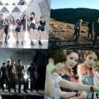 Blast From The Past: 10-Year-Old K-Pop Songs That Still Have Us Groovin'