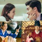 """""""Love (Ft. Marriage And Divorce)"""" Premieres To Strong Ratings Amid Stiff Competition From """"Mr. Queen"""""""