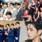 Winners Of The 2020 APAN Music Awards