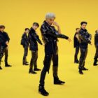 """NCT 127's """"Kick It"""" Becomes Their Fastest MV To Hit 100 Million Views"""