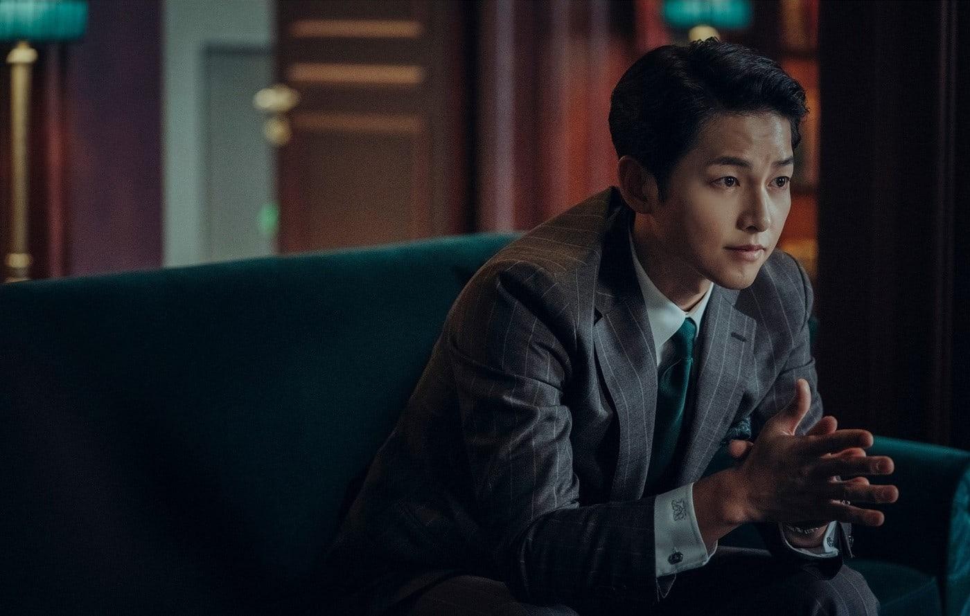 Song Joong Ki 5