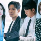 "Rowoon, Won Jin Ah, Lee Hyun Wook, And Lee Joo Bin Continue Risky Relationships On ""She Would Never Know"""