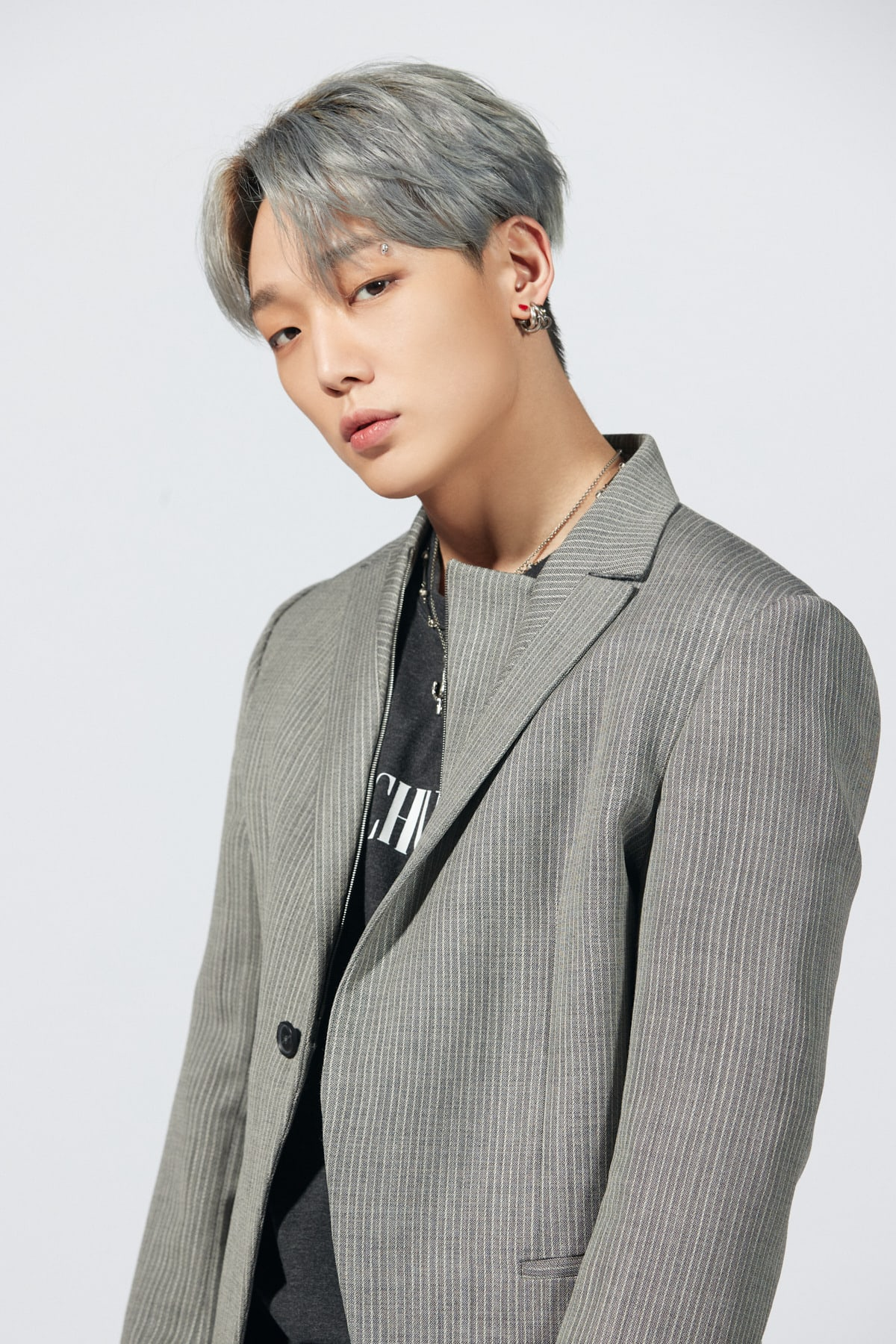 iKON Bobby gave insights into the making of his new solo album!