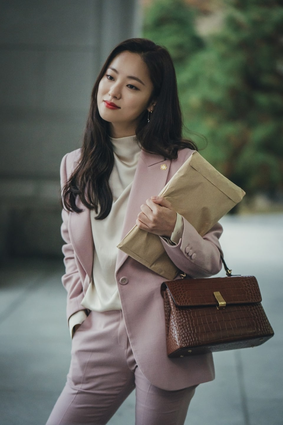 jeon yeo bin vincenzo 1