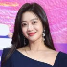Jo Bo Ah Parts Ways With Agency After 10 Years