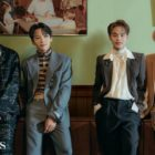 AB6IX On Their Artistic Influences And Processes, Personalities, 2021 Goals, And More